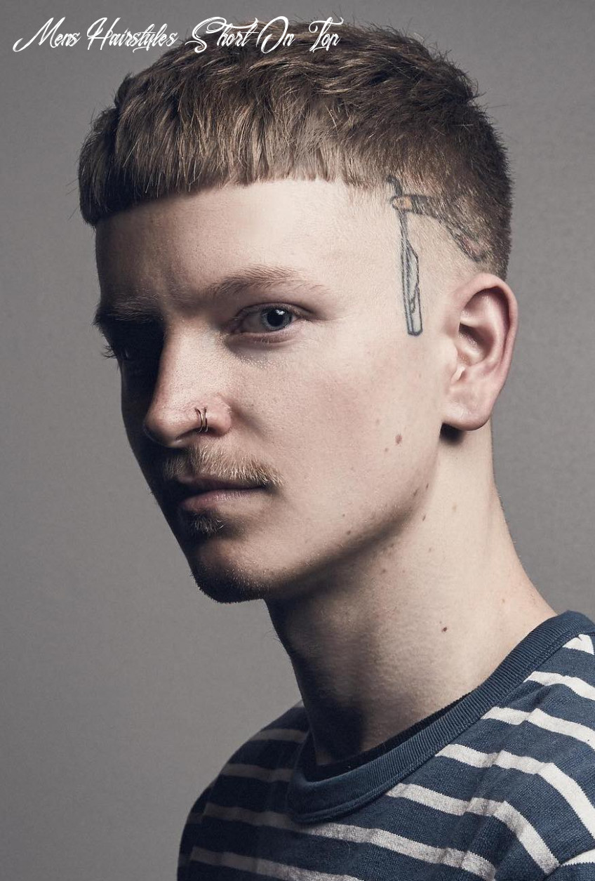 11 unique short hairstyles for men styling tips mens hairstyles short on top