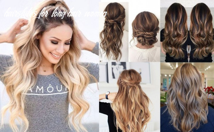 12 amazing long hairstyles & cuts 12 easy layered long hairstyles hairstyles for long hair women