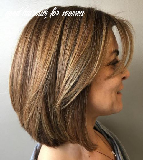 12 best hairstyles for women over 12 to look younger in 12 good haircuts for women