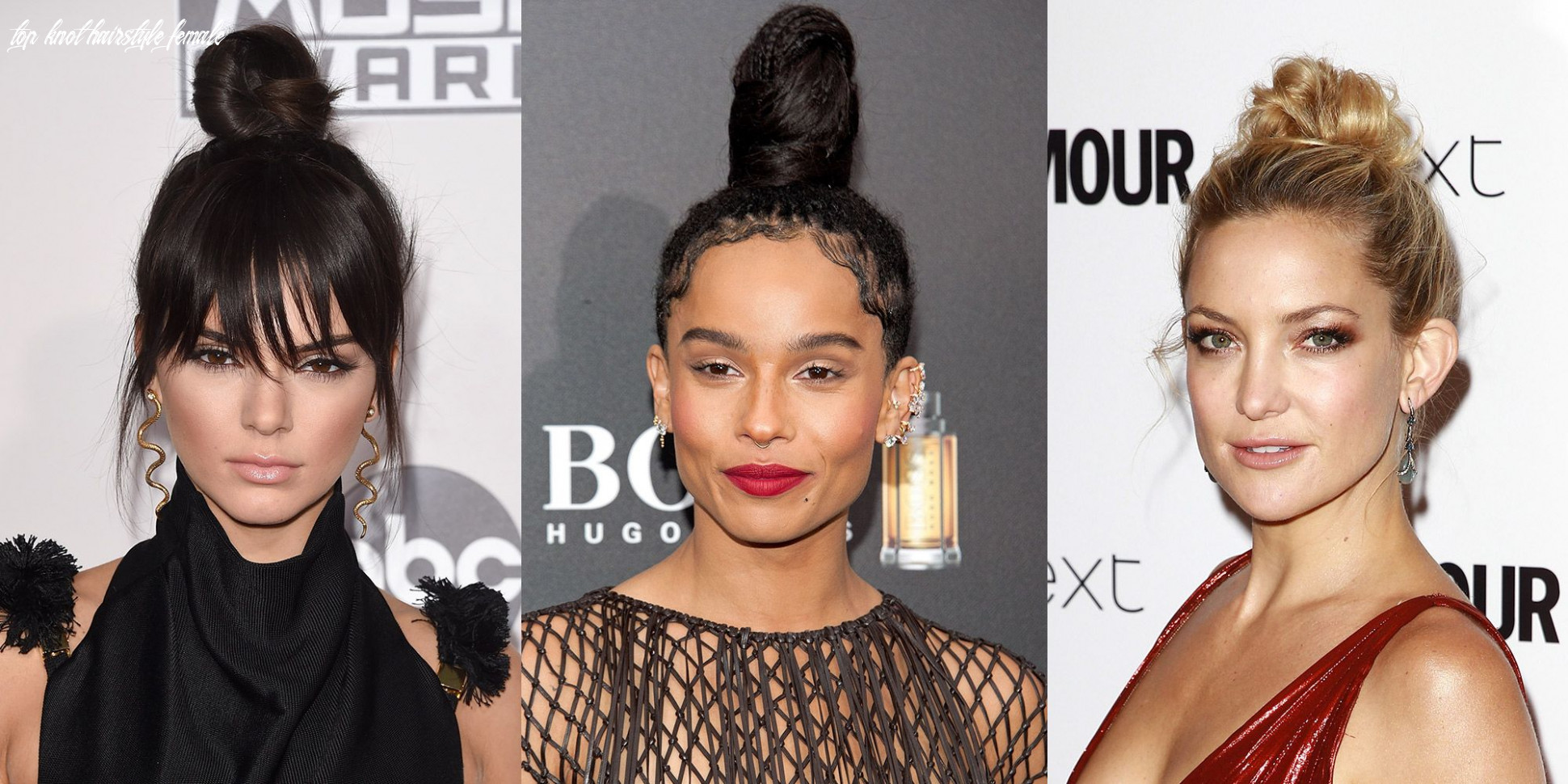 12 best top knot hairstyles of 12 celebrity top knot ideas top knot hairstyle female
