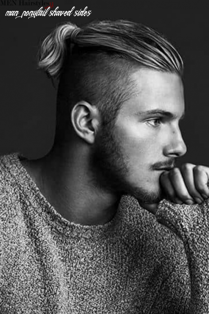 12 cool disconnected undercut hairstyles | mens hairstyles