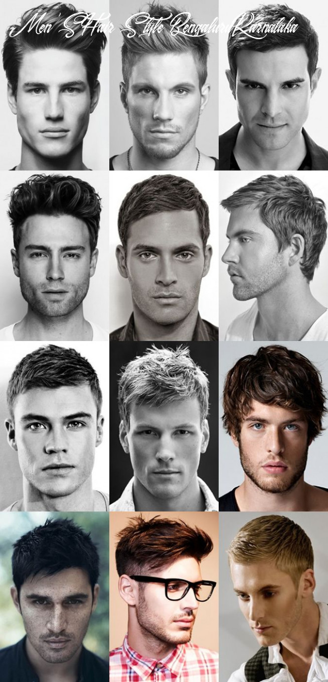 12 cool new hairstyles for men 12   boy hairstyles, mens