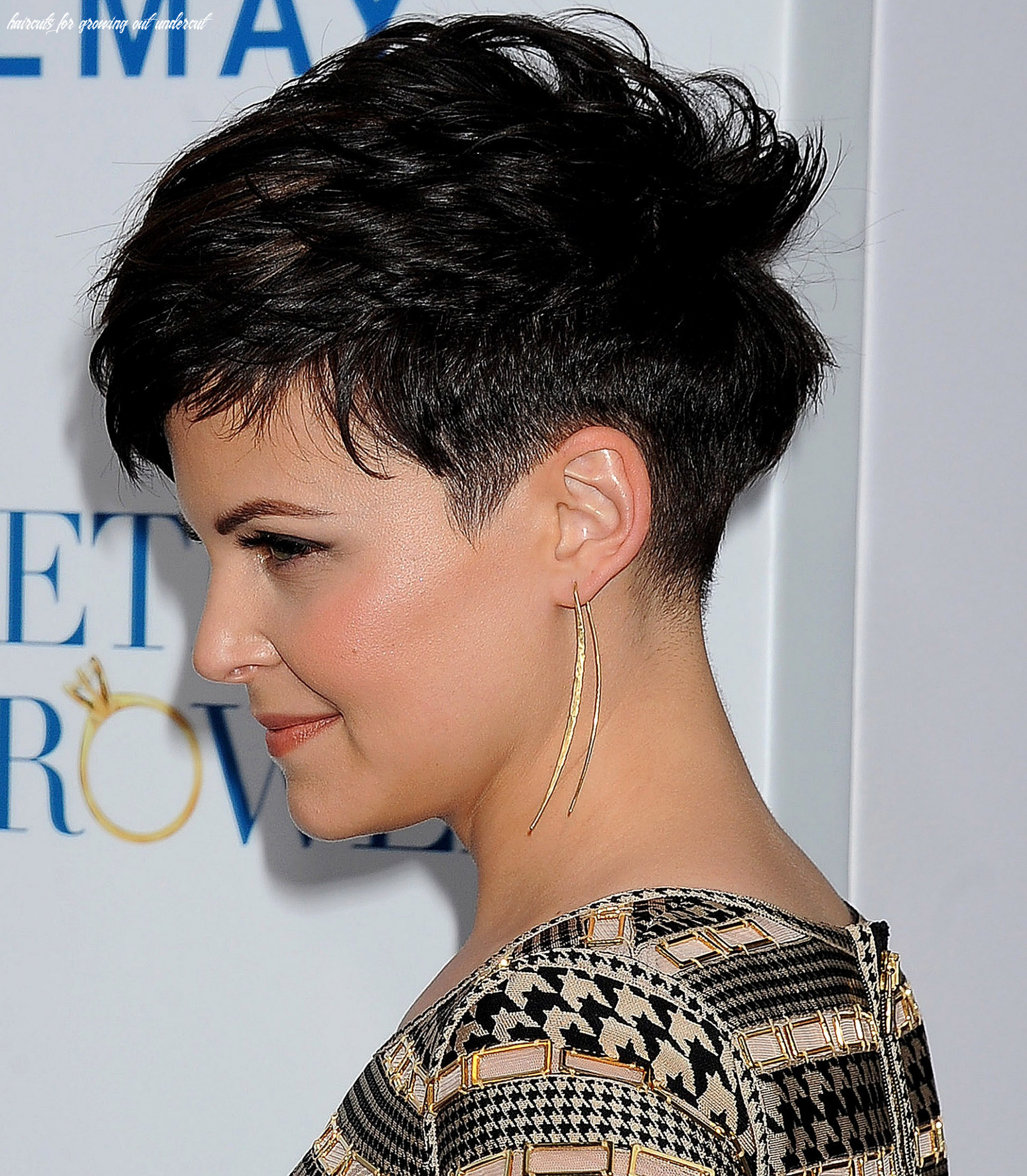 12 handy hair tips for growing out an undercut for women haircuts for growing out undercut