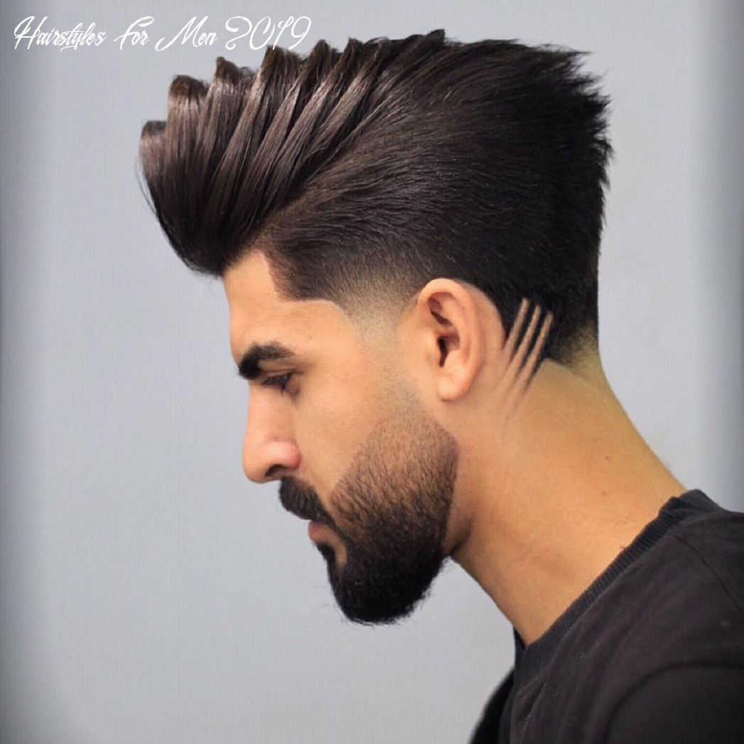 12 latest trend hair cuts for men 12 » hairstyles pictures hairstyles for men 2019