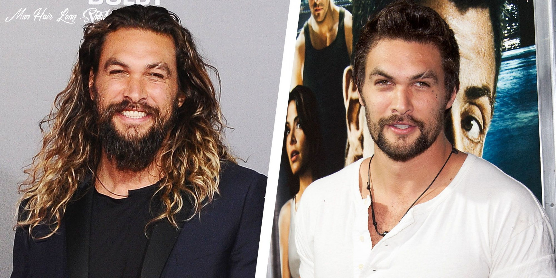 12 male celebrities who can pull off long and short hair styles man hair long short