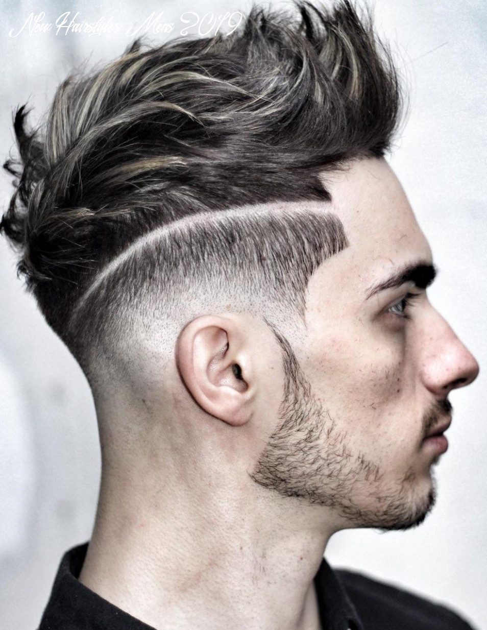12 new hairstyles for guys new hairstyles mens 2019