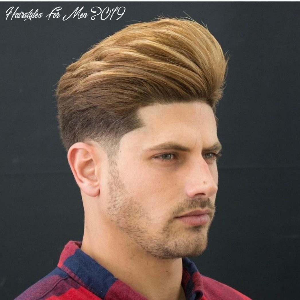 12 new hairstyles for men 12 check these cuts hairstyles for men 2019