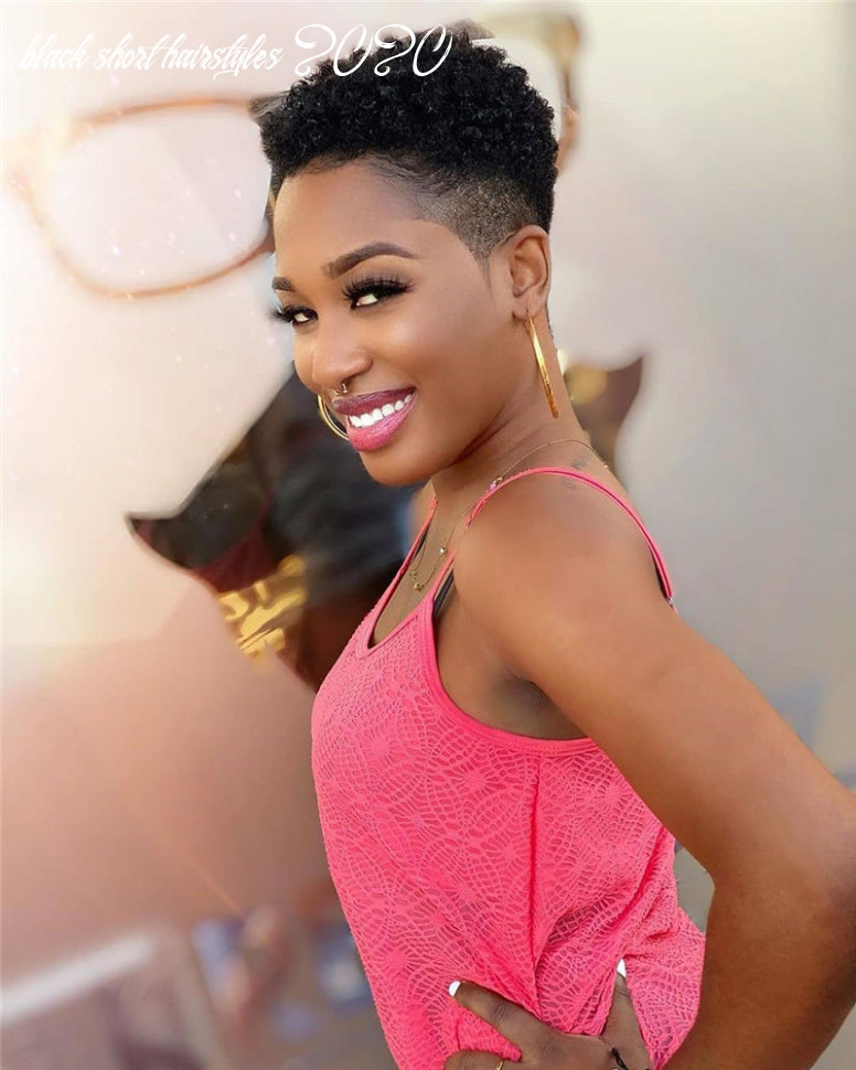 12 sexy short haircuts for black women 12 page 12 of 12 lead