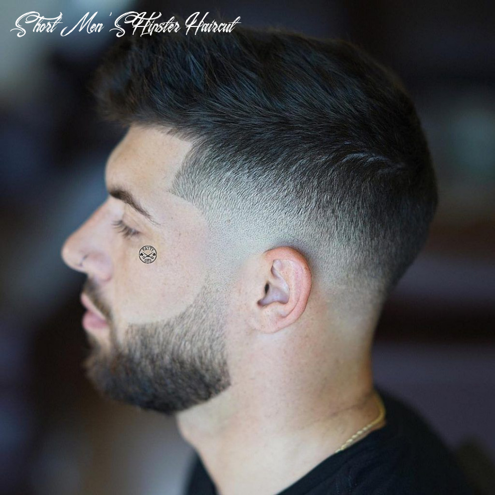 12 short haircuts hairstyles for guys (12 update)   cool short