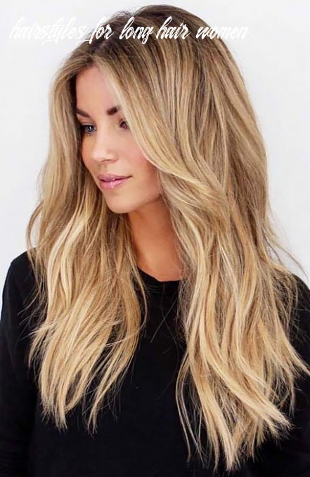 12 trendy long hairstyles for women in 12 the trend spotter hairstyles for long hair women