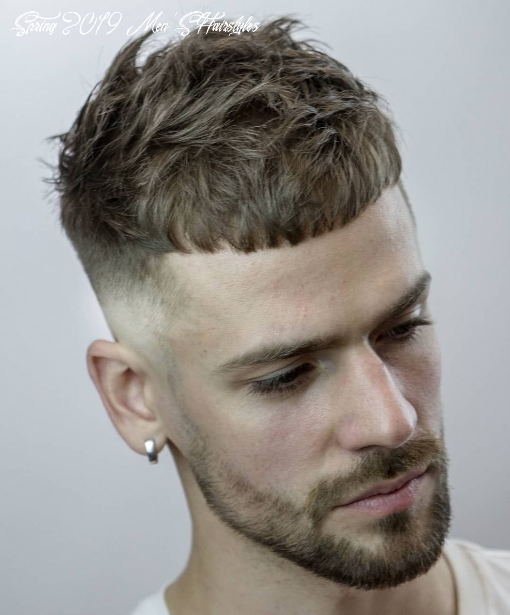 12 types of fade haircuts (1219 update) easy hairstyles #easy