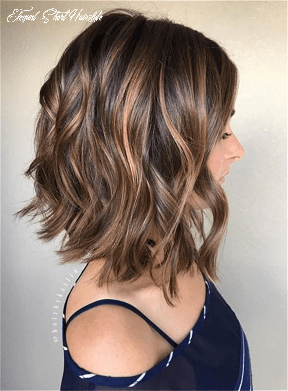 8 elegant short ombre hairstyles ideas for women you must try