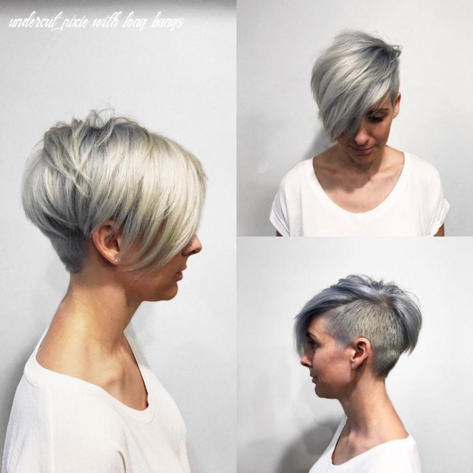 8 great undercut shaggy pixie ideas that you can share with your