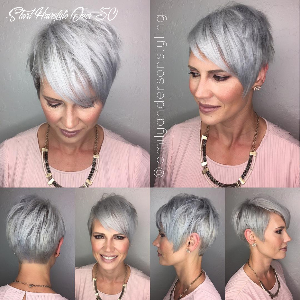 9 best hairstyles for women over 9 for 9 hair adviser short hairstyle over 50