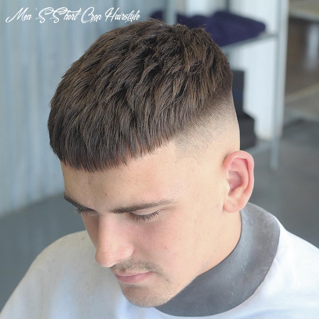 9 best tape up haircuts in 918 | tape up haircut, crop haircut