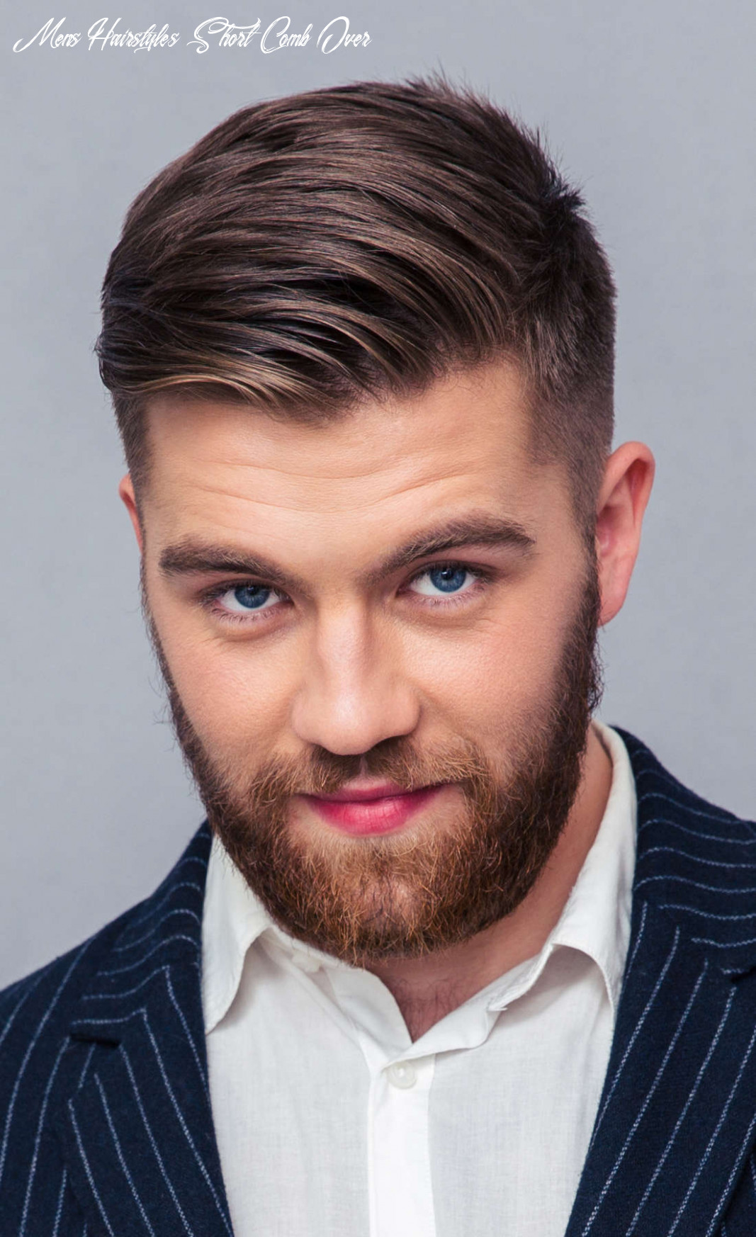 9 comb over haircuts: (not what you think!) mens hairstyles short comb over