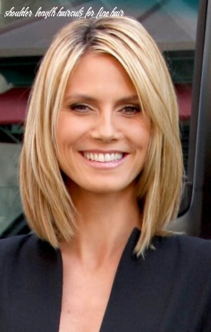 9 gorgeous best haircut for thin hair female in 9 | middle