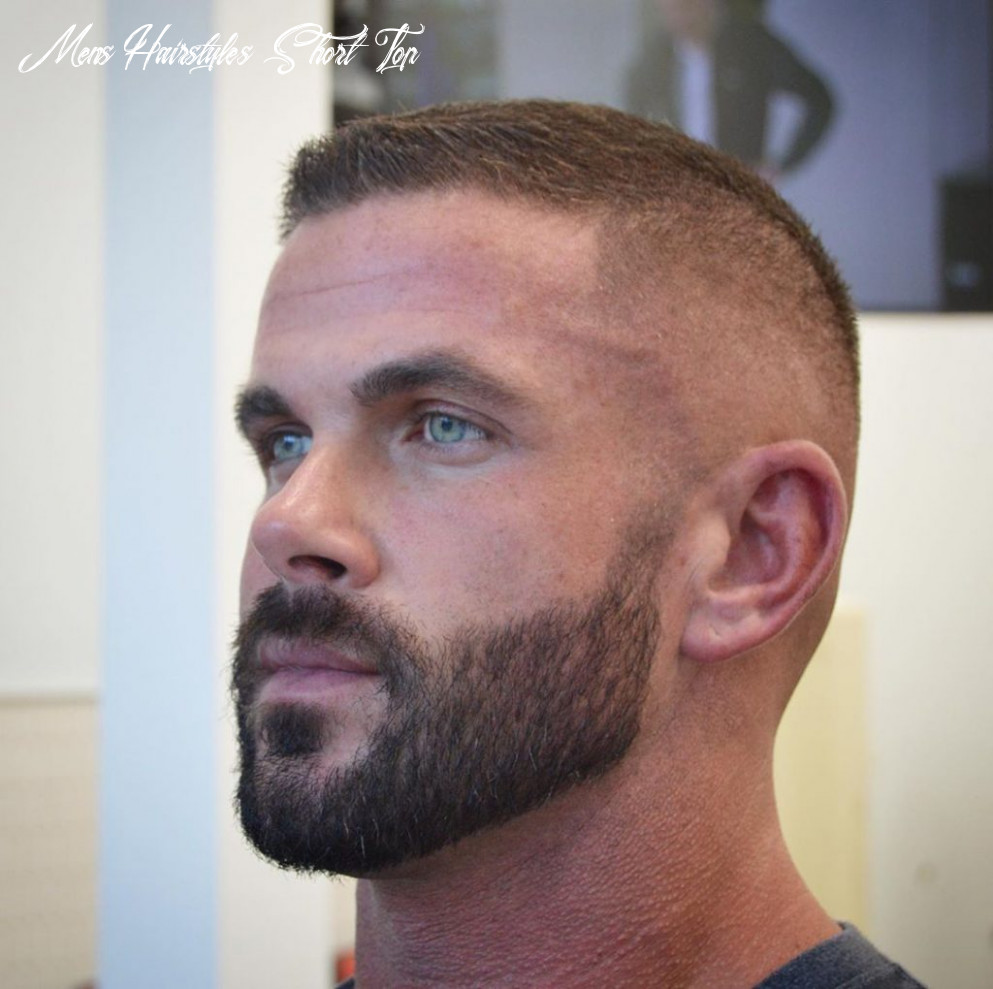 9 short haircuts for men > popular styles for july 9 mens hairstyles short top
