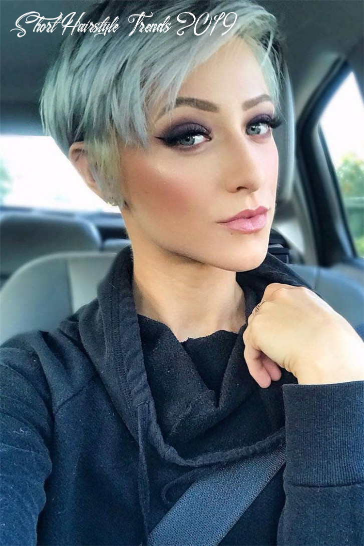 9 stylish short haircuts and hairstyles trends in 919   short
