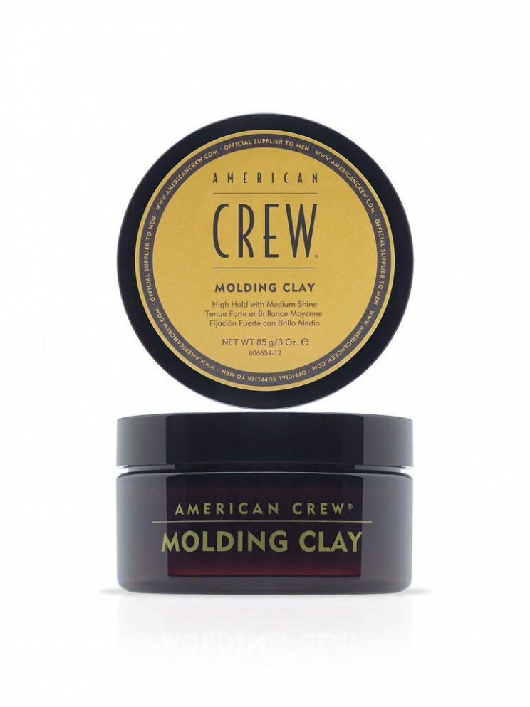 American crew molding clay , 9er pack (9 x 9 g) american crew molding clay