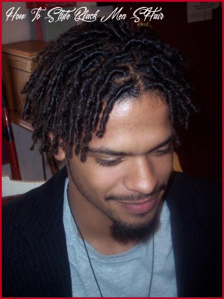 Beautiful black men hairstyles twists collection of mens