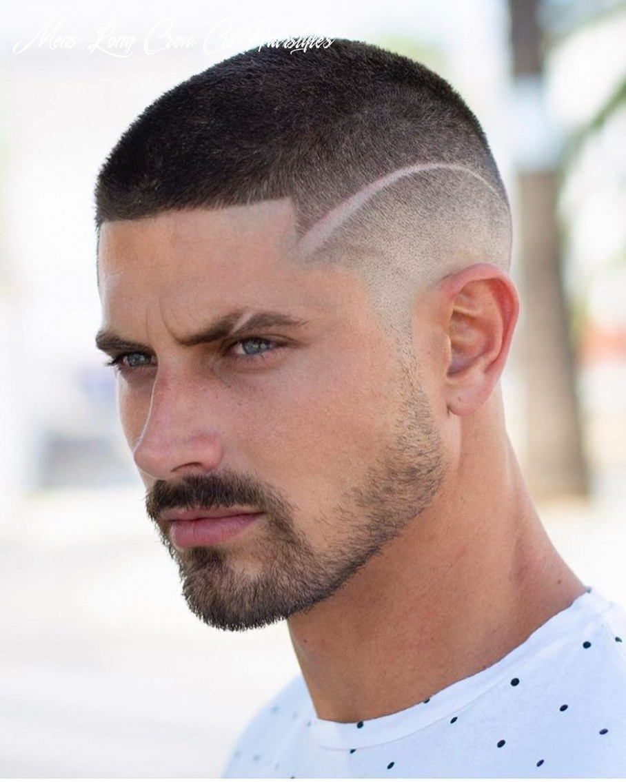 Best hairstyles and haircuts for men with thin hair in 10   mens