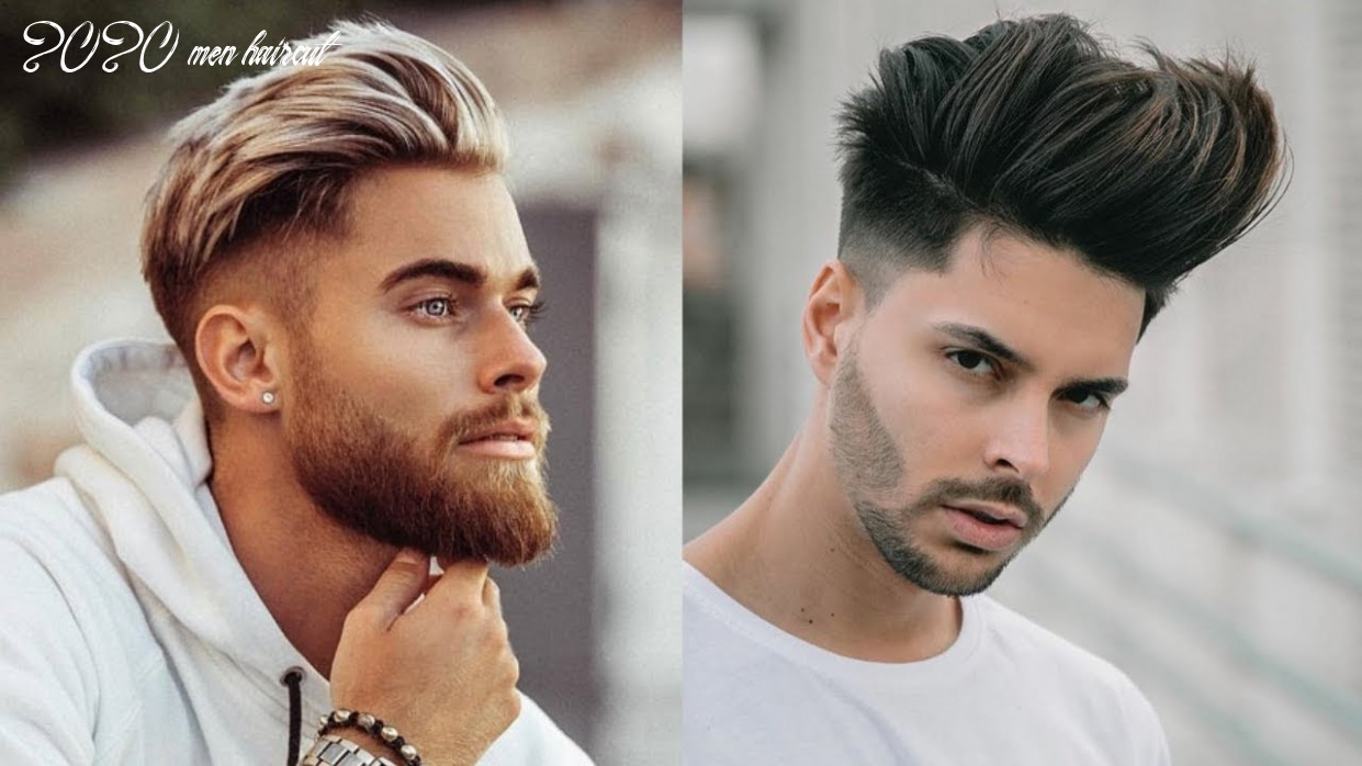 Cool short hairstyles for men 12 | haircut trends for boys 12