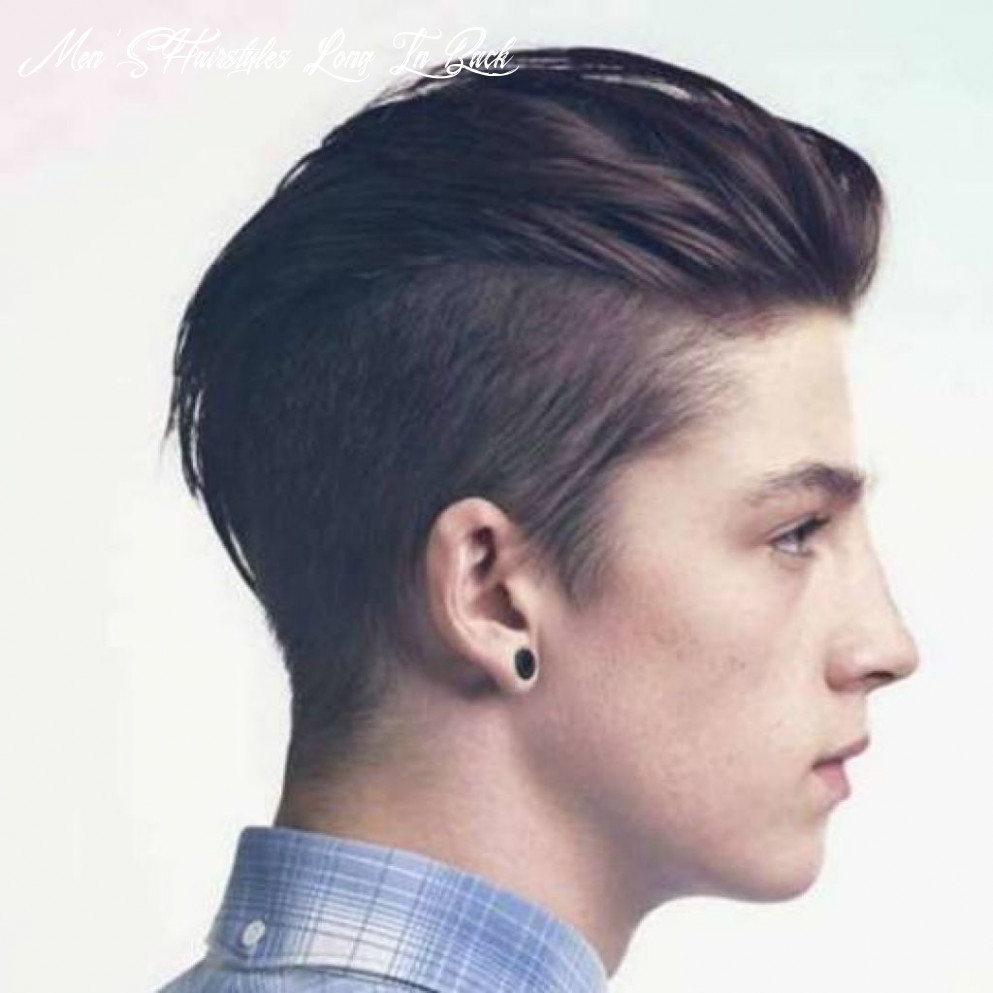 Discover these long hairstyles for men that are low maintenance