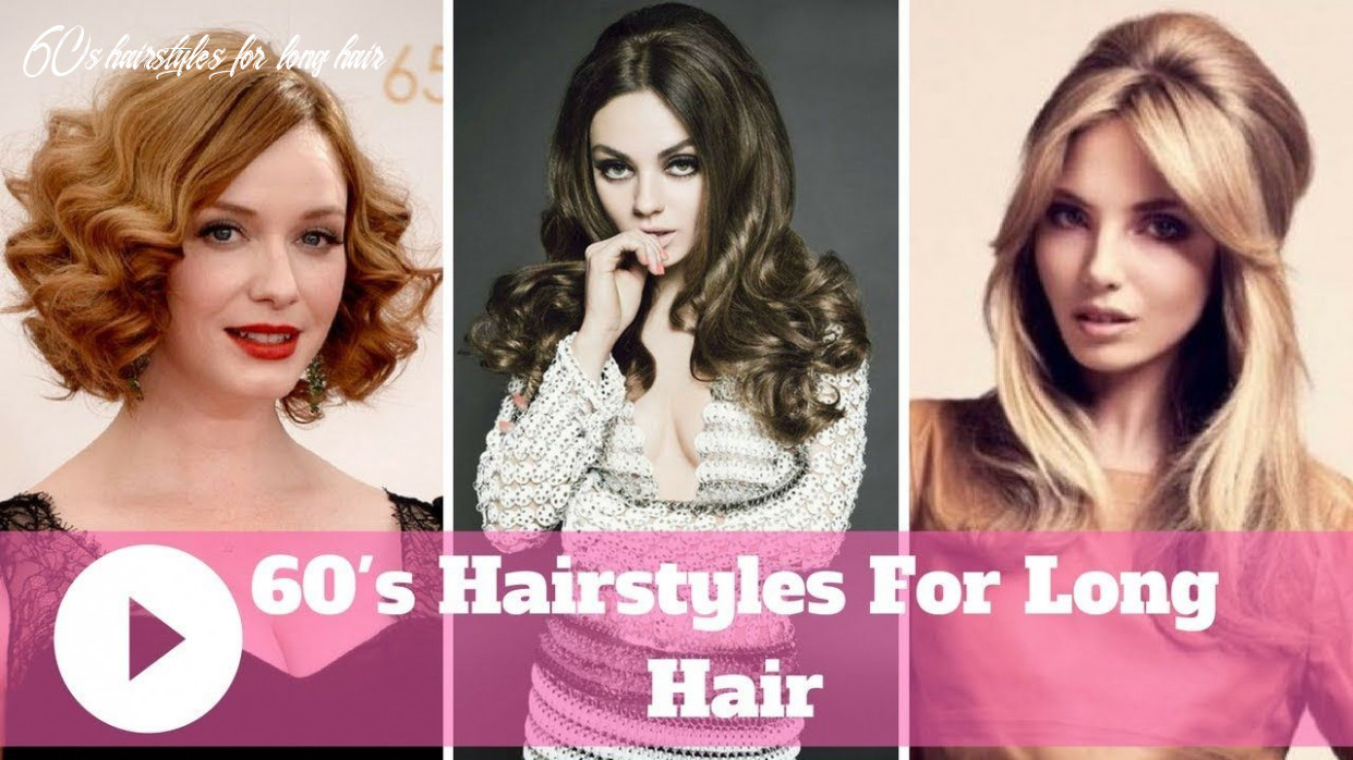 Easy 10s hairstyles for long hair messy easy & cute 10 s