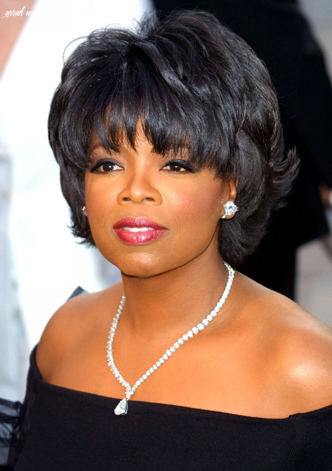 Farewell to oprah and to hairstyles of the past   top hairstyles