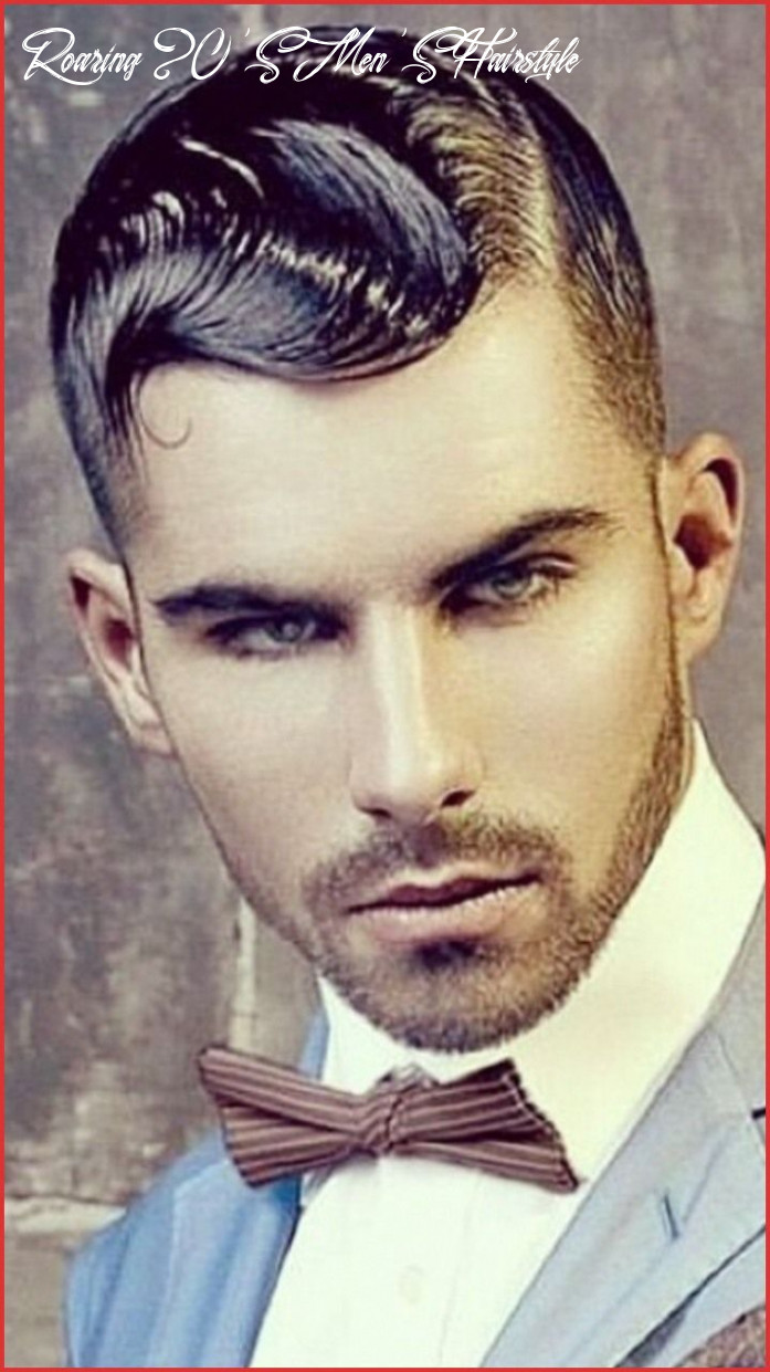 Finger wave hairstyle photos 8 8 8s mens hairstyles new
