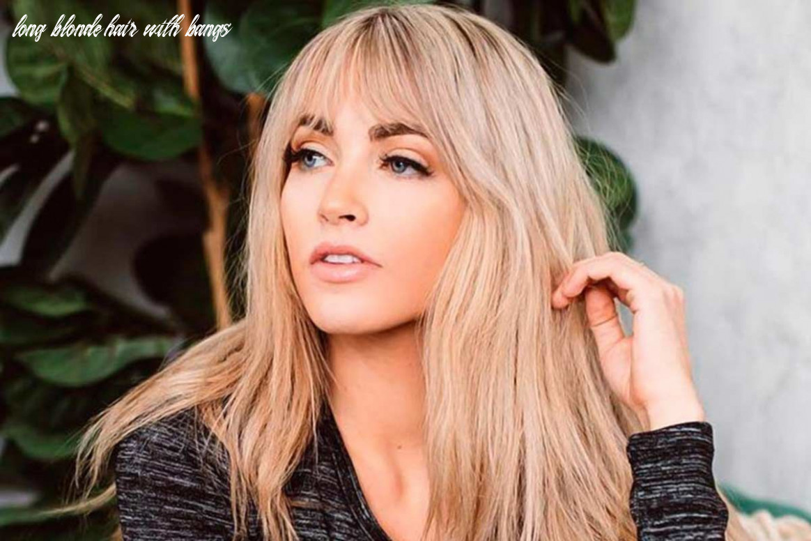 Flirty blonde hair colors to try in 8   lovehairstyles