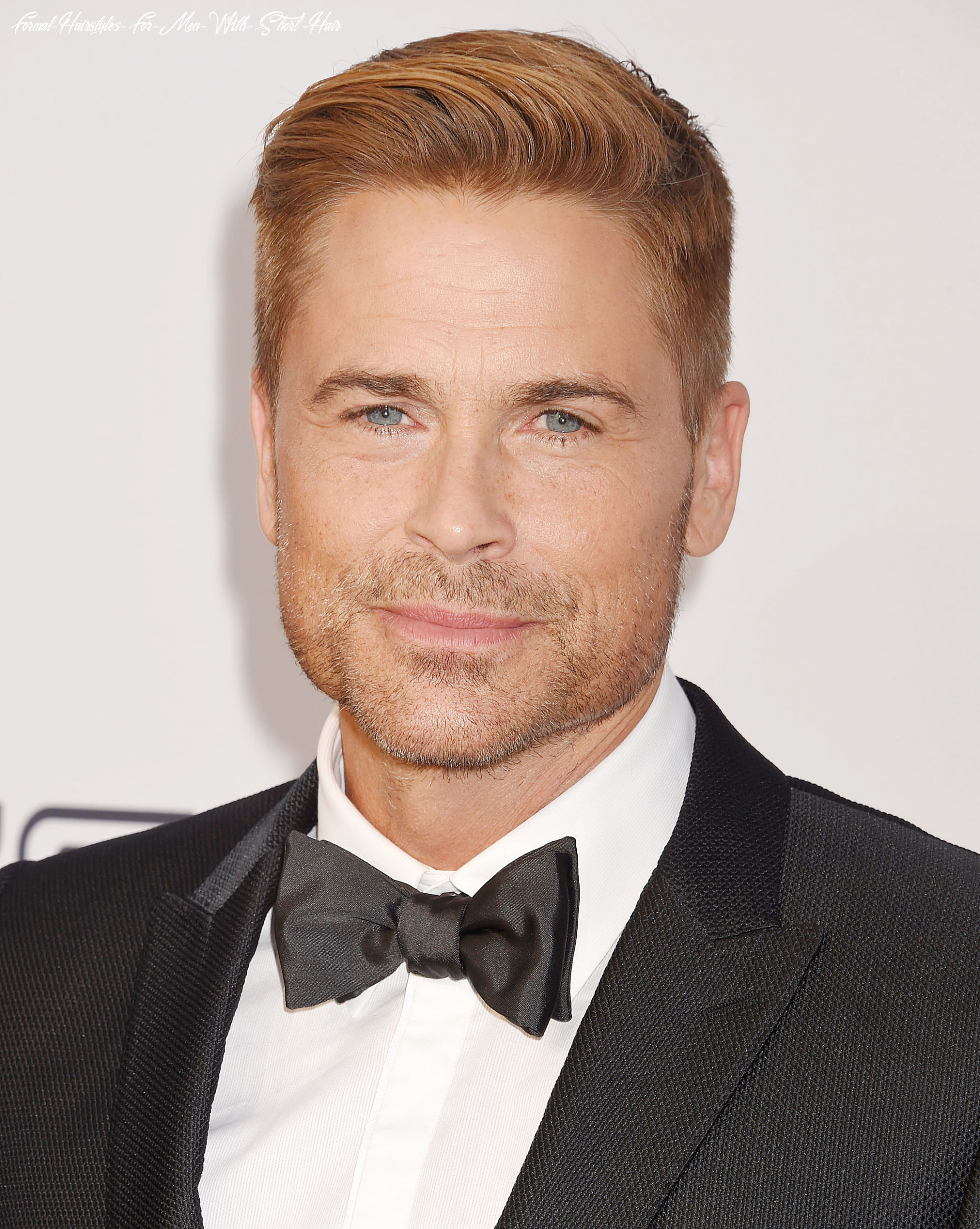 Formal hairstyles for men with short hair   find your perfect hair