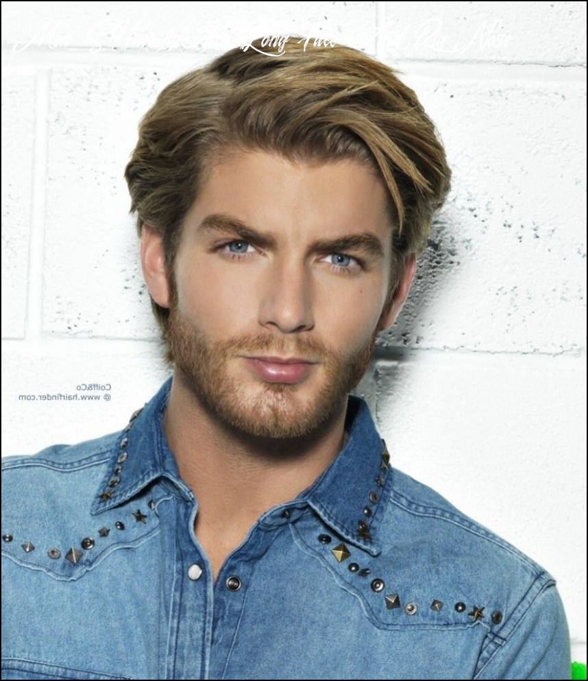 Haircuts for guys with big noses | mens hairstyles medium, mens