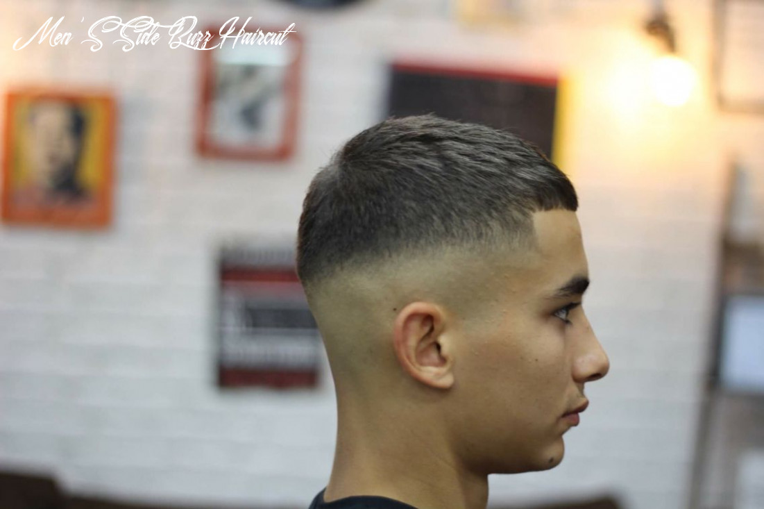 Hairstyle for men zero fade short hair   mens hairstyles, mens