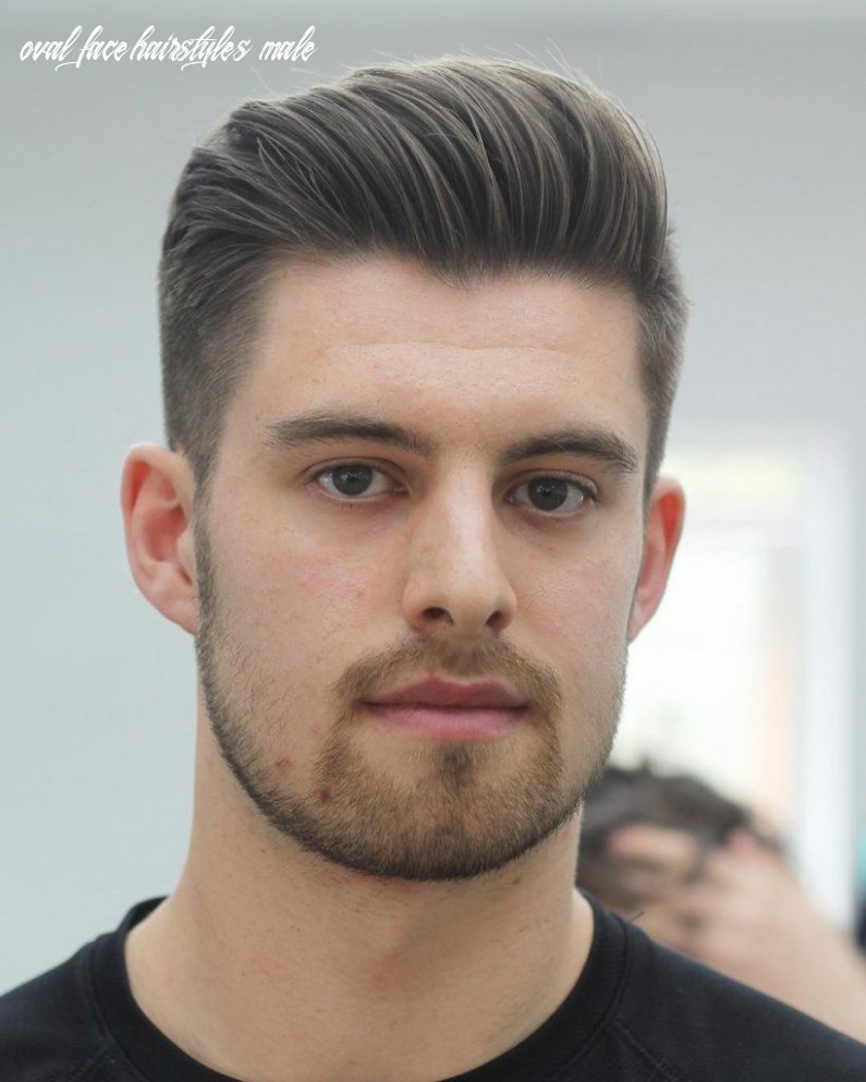 How mens hairstyles oval face is going to change your business