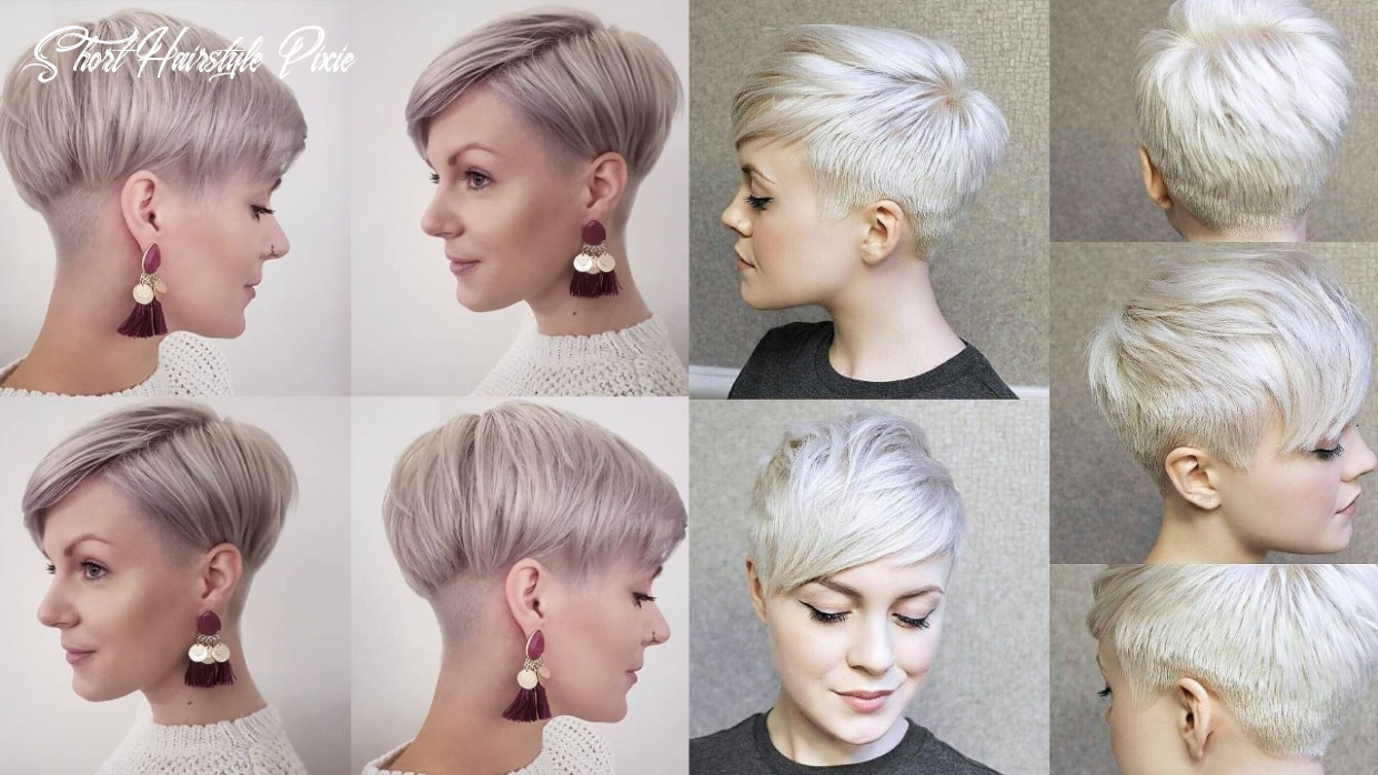 How to cut a short pixie haircut | find your perfect hair style short hairstyle pixie