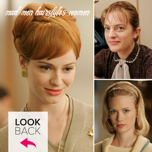 How to do mad men hairstyles women 10 | mad men hair pic mad men hairstyles women