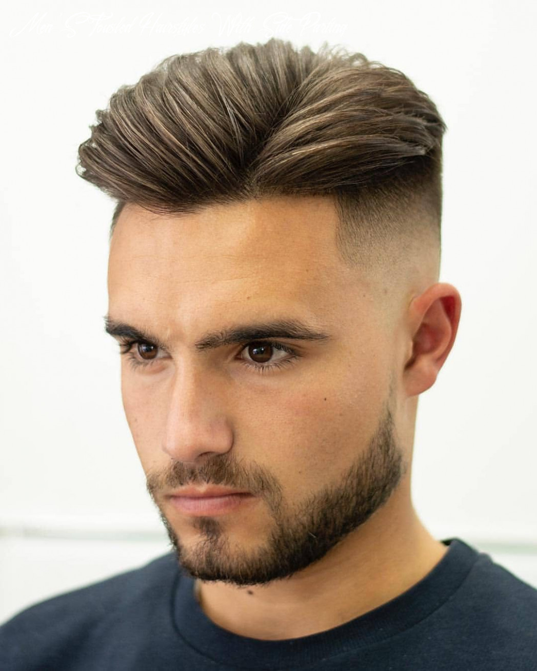 How to get the perfect side parting: 10 best side part haircuts