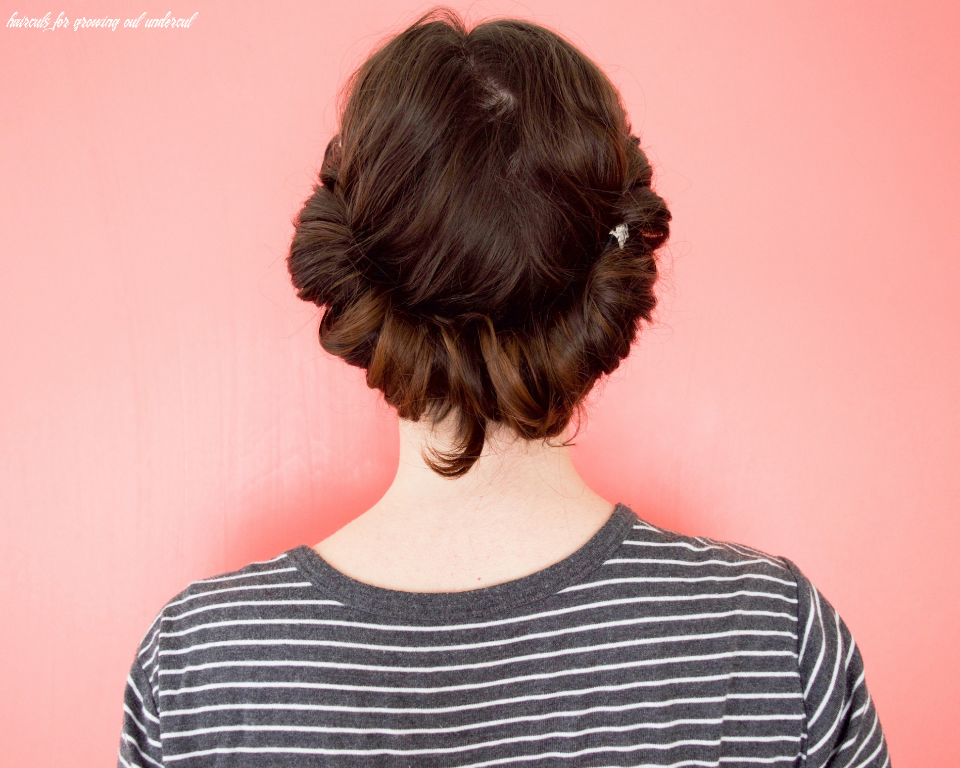How to grow out an undercut   all things hair us haircuts for growing out undercut