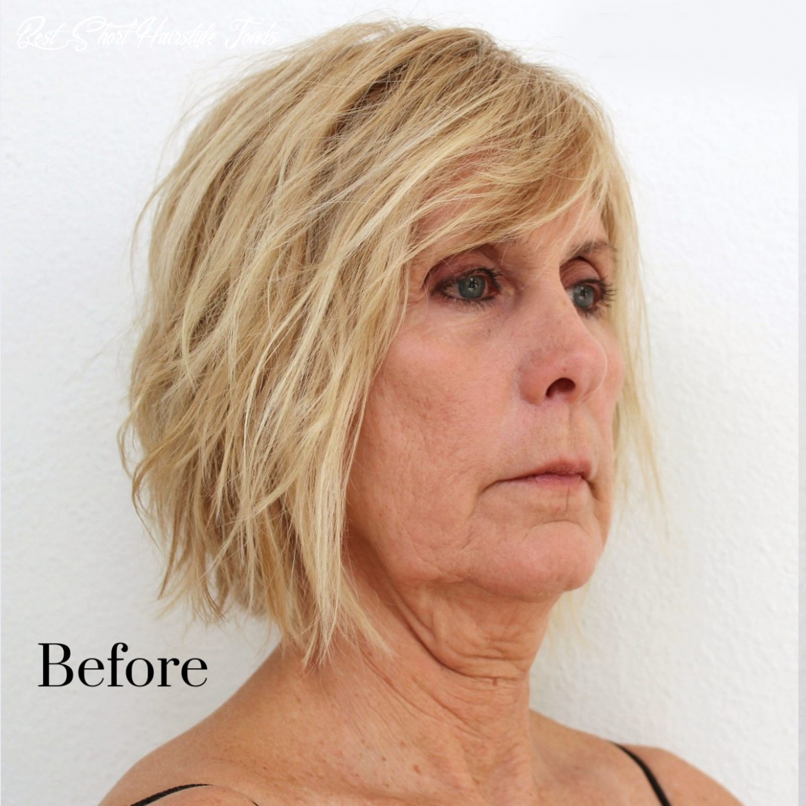 How to hide jowls hairstyle best short hairstyle jowls