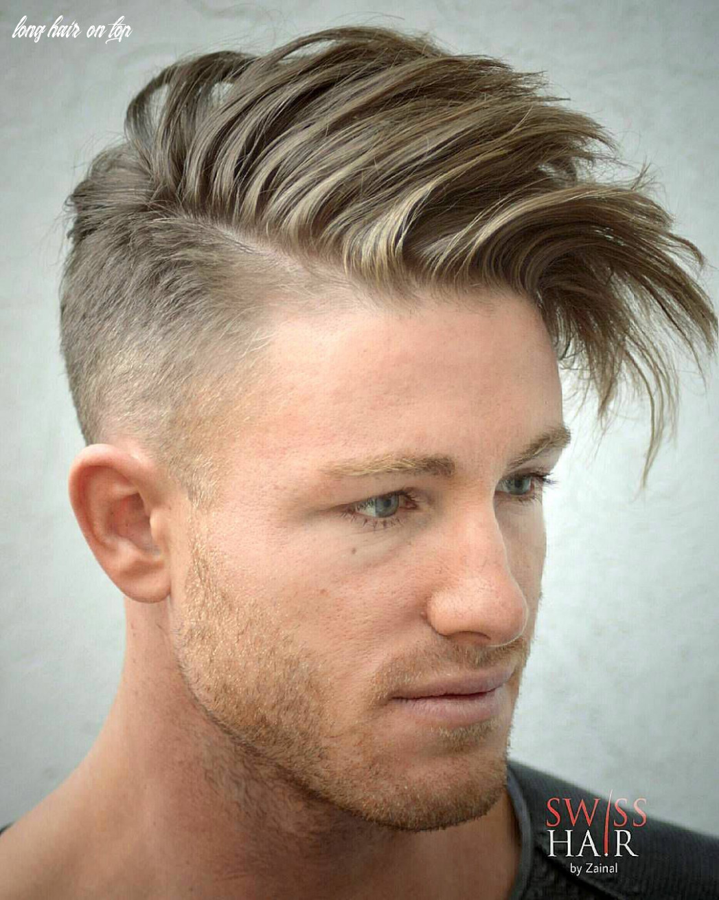 Long hair hairstyles for men: 12 cool haircut styles for 1212 (mit