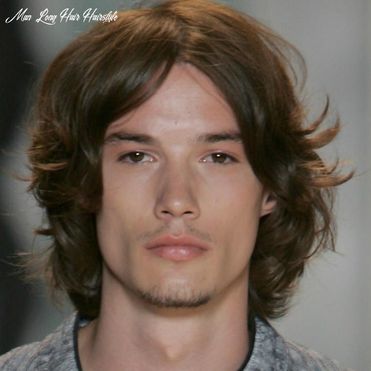 Long hairstyles for men picture gallery man long hair hairstyle