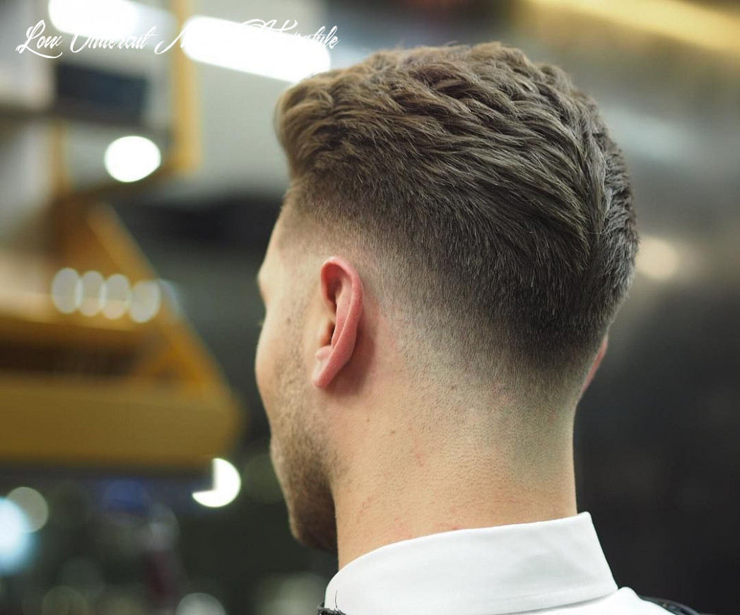 Low fade haircuts: 10 best styles for 10 | faded hair, mens