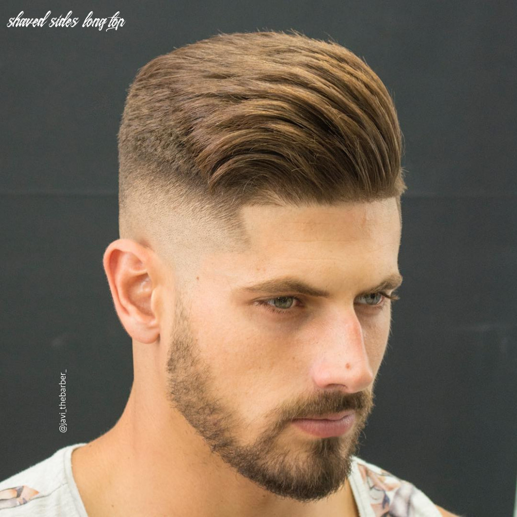 Mens hairstyles to the side best of hairstyles and how to do them