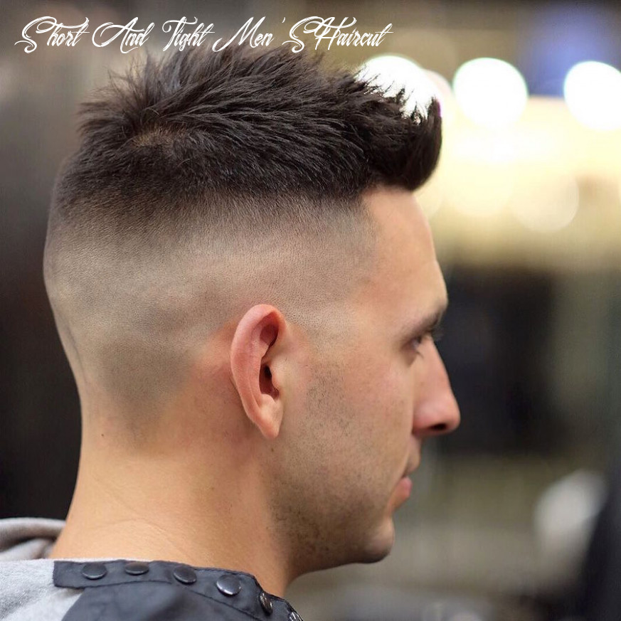 Military haircuts : best 12 high and tight haircuts for men atoz