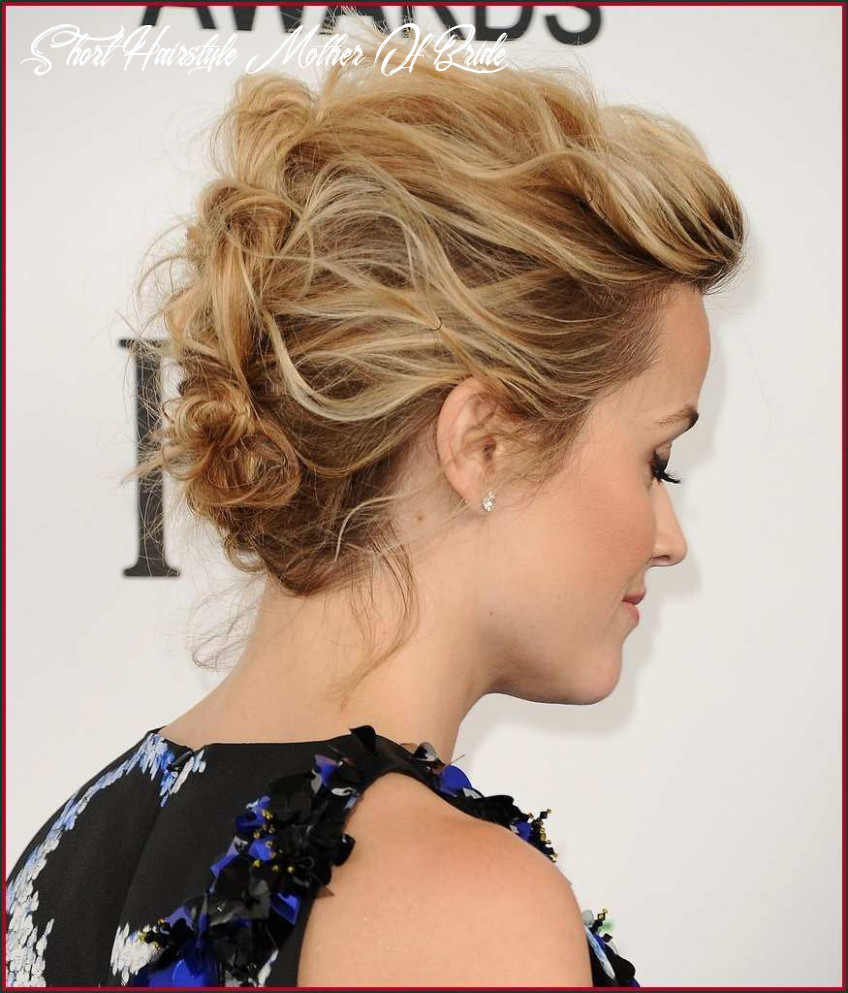Mother of groom hairstyles for short hair fresh 9 mother the