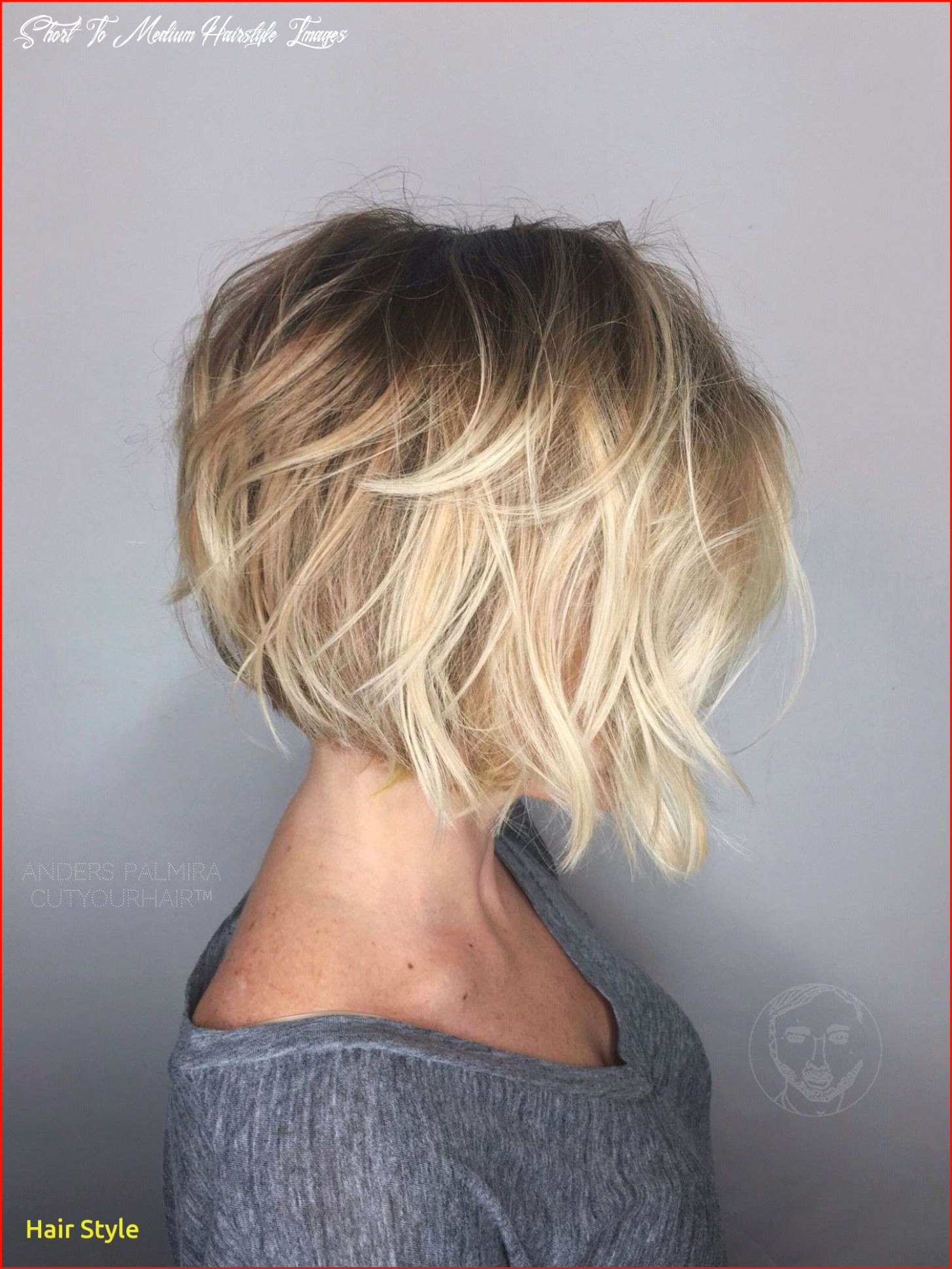 New medium short hairstyles collection of medium hairstyles trends