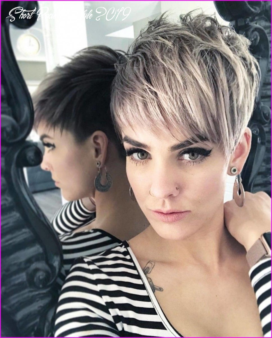New pixie haircuts 12 (with images) | best short haircuts, thick