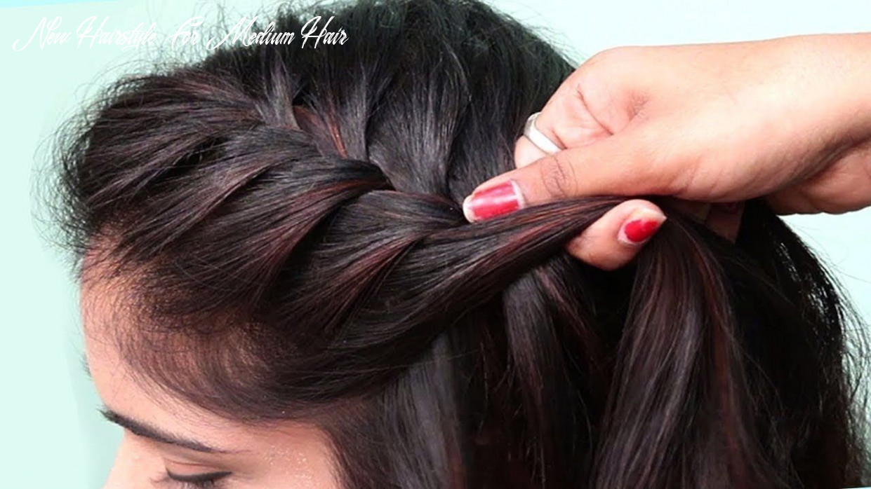 New side hairstyles for medium hair || new hairstyles 12 for